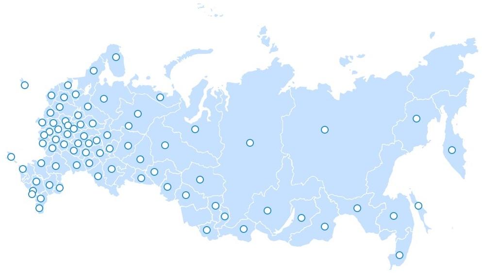 география клиентов11